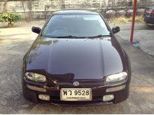 1997 Mazda 323 (ปี 95-98) Astina 1.8 AT Hatchback