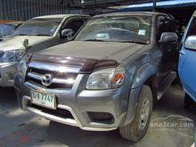 2011 Mazda BT-50 FREE STYLE CAB Hi-Racer 2.5 MT Pickup