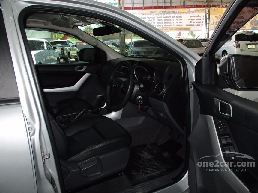 2015 Mazda BT-50 PRO ECLIPSE Pickup