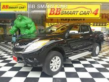 2012 Mazda BT-50 PRO DOUBLE CAB Hi-Racer 2.2 AT Pickup