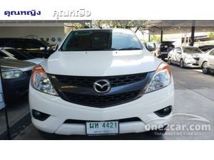 2015 Mazda BT-50 PRO 2.2 FREE STYLE CAB Hi-Racer Pickup MT
