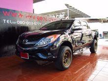 2012 Mazda BT-50 PRO DOUBLE CAB Hi-Racer 2.2 MT Pickup