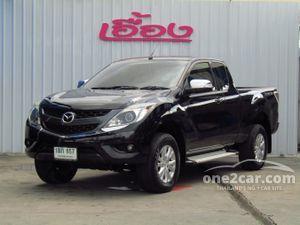 2013 Mazda BT-50 PRO 2.2 FREE STYLE CAB Hi-Racer Pickup MT