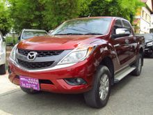 2013 Mazda BT-50 PRO DOUBLE CAB Hi-Racer 2.2 MT Pickup