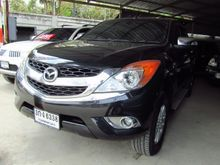 2013 Mazda BT-50 PRO DOUBLE CAB R 3.2 AT Pickup