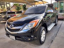 2015 Mazda BT-50 PRO DOUBLE CAB R 3.2 MT Pickup