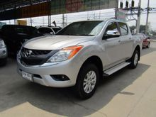 2013 Mazda BT-50 PRO DOUBLE CAB R 3.2 MT Pickup