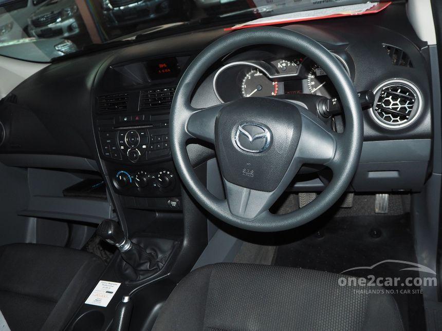 2015 Mazda BT-50 PRO V Pickup