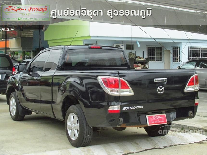 2014 Mazda BT-50 PRO V Pickup
