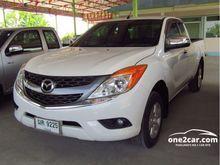 2012 Mazda BT-50 PRO FREE STYLE CAB V 2.2 MT Pickup