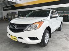 2014 Mazda BT-50 PRO FREE STYLE CAB V 2.2 MT Pickup