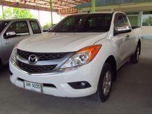 2013 Mazda BT-50 PRO FREE STYLE CAB V 2.2 MT Pickup