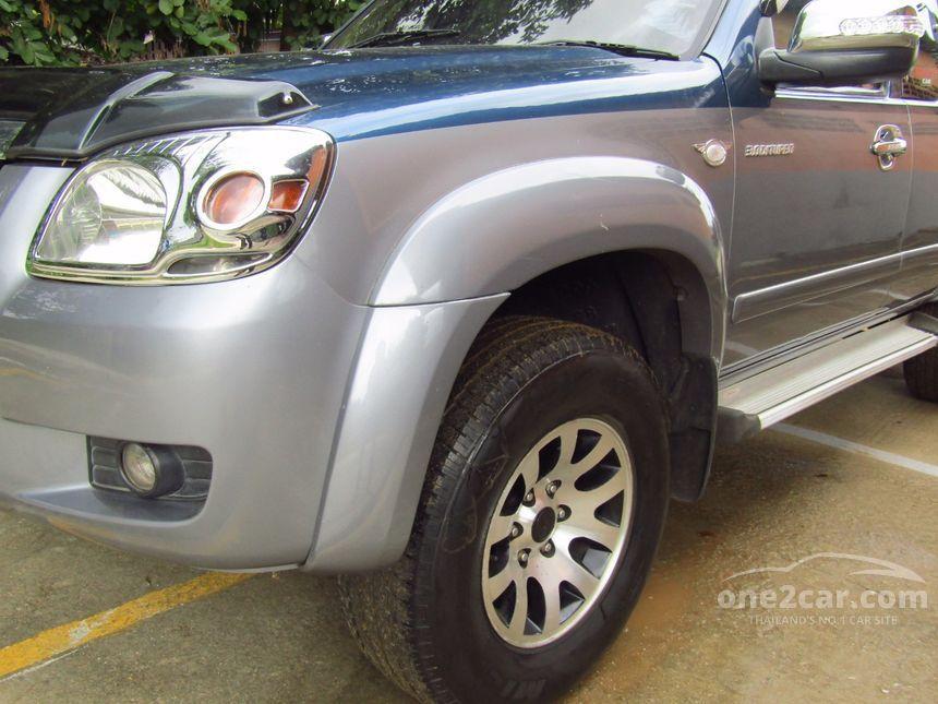 2006 Mazda BT-50 R Pickup