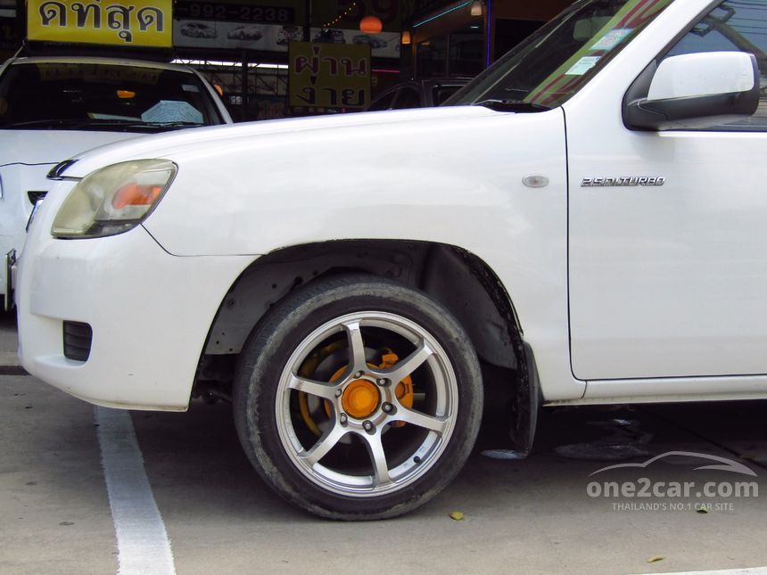 2006 Mazda BT-50 S Pickup