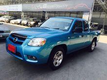 2008 Mazda BT-50 FREE STYLE CAB V 2.5 MT Pickup