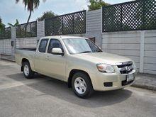 2006 Mazda BT-50 FREE STYLE CAB V 2.5 MT Pickup
