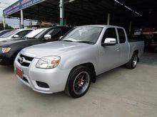 2009 Mazda BT-50 FREE STYLE CAB V 2.5 MT Pickup