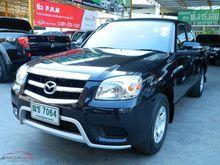 2010 Mazda BT-50 FREE STYLE CAB V 2.5 MT Pickup