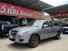 2007 Mazda BT-50 FREE STYLE CAB V 2.5 MT Pickup