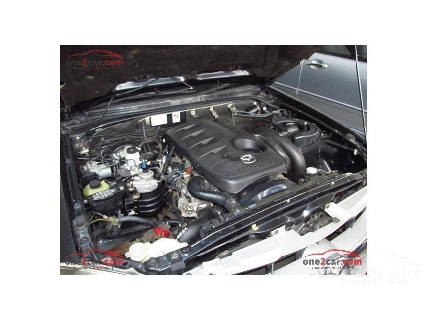 2006 Mazda BT-50 V Pickup