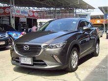 2016 Mazda CX-3 (ปี 15-19) E 2.0 AT SUV