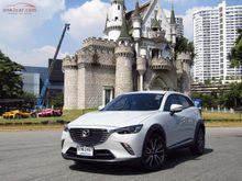 2016 Mazda CX-3 (ปี 15-19) XDL 1.5 AT SUV