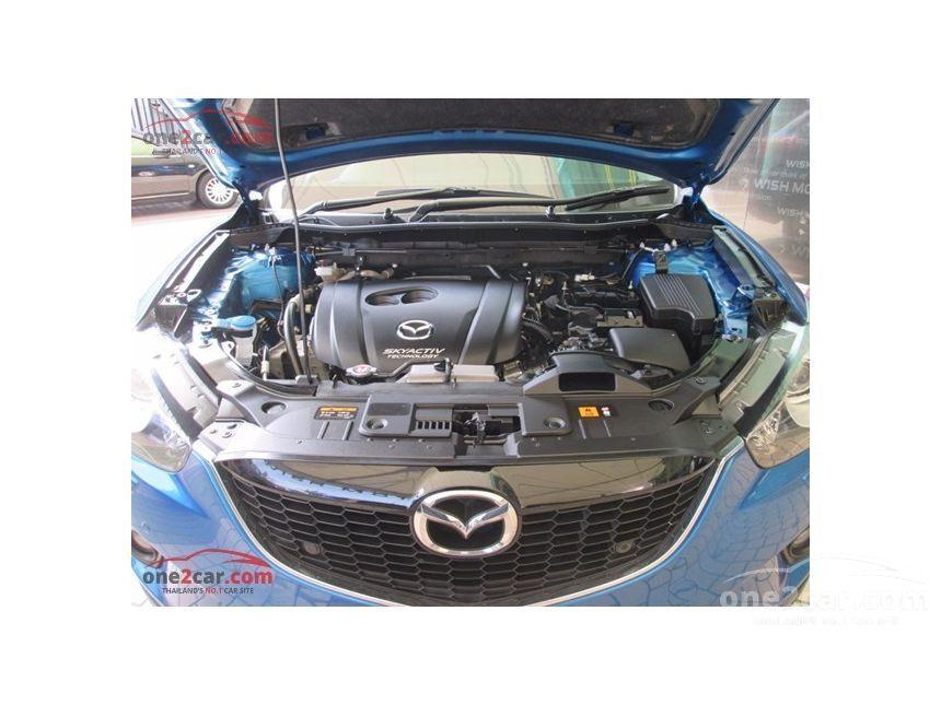 2015 Mazda CX-5 S SUV