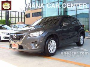 2015 Mazda CX-5 2.0 (ปี 13-16) S SUV AT
