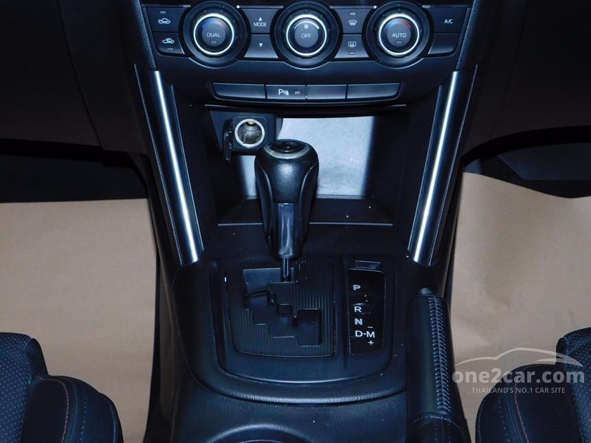 2014 Mazda CX-5 S SUV
