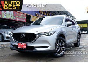 2018 Mazda CX-5 2.0 (ปี 17-20) SP SUV