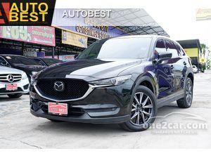 2018 Mazda CX-5 2.2 (ปี 17-20) XDL 4WD SUV