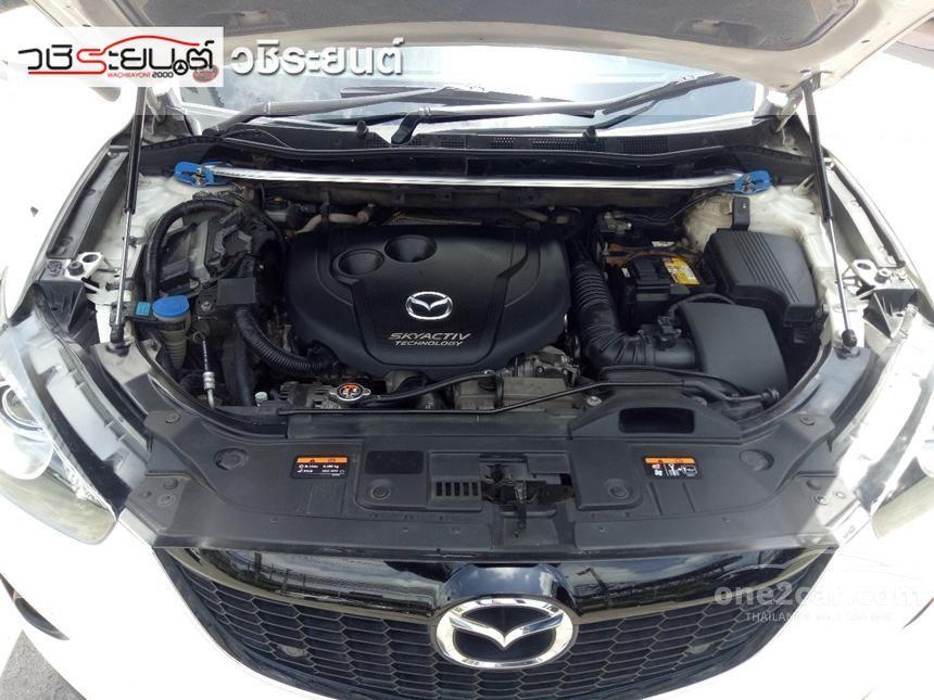 2015 Mazda CX-5 XDL SUV