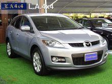 2011 Mazda CX-7 (ปี 07-09) 2.3T 2.3 AT Wagon
