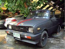 1977 Mazda Familia SINGLE 1300 1.3 MT Pickup