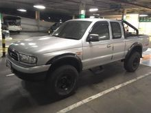 2002 Mazda Fighter FREE STYLE CAB Lux 2.5 MT Pickup
