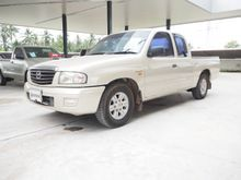 2003 Mazda Fighter FREE STYLE CAB Lux 2.5 MT Pickup