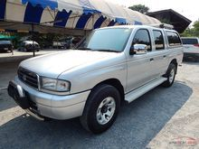 2000 Mazda Fighter DOUBLE CAB 2.5 MT Pickup