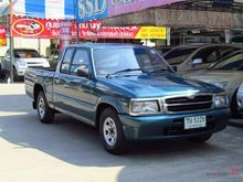 1997 Mazda Fighter SUPER SALOON Super Saloon 2.5 MT Pickup