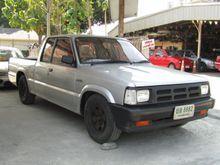1995 Mazda Magnum Thunder (ปี 92-98) B2500 2.5 MT Pickup