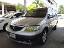 2004 Mazda MPV (ปี 02-06) MPV 3.0 AT Van