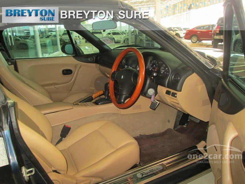 2012 Mazda MX-5 Convertible