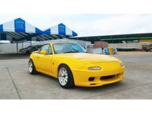 1994 Mazda MX-5 (ปี 92-98) 1.6 AT Convertible
