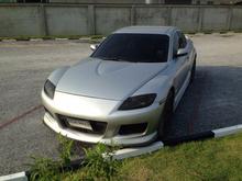 2005 Mazda RX-8 (ปี 03-08) 1.3 MT Coupe