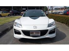 2010 Mazda RX-8 (ปี 03-08) Roadster 1.3 AT Coupe