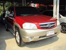 2004 Mazda Tribute (ปี 02-06) SDX 3.0 AT SUV
