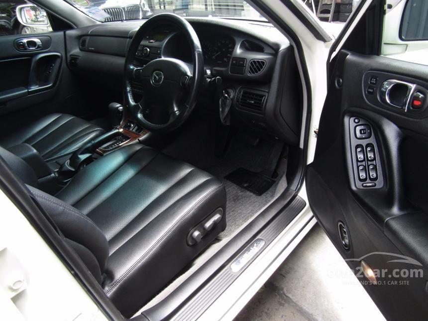 2000 Mazda Xedos 9 V6 Sedan