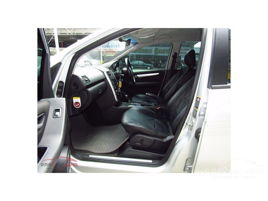 2007 Mercedes-Benz A170 Avantgarde Hatchback