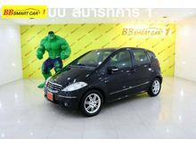 2008 Mercedes-Benz A170 W169 (ปี 04-12) Avantgarde 1.7 AT Hatchback