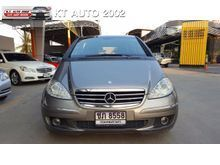 2007 Mercedes-Benz A170 W169 (ปี 04-12) Avantgarde 1.7 AT Hatchback