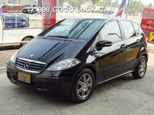 2007 Mercedes-Benz A180 CDI W169 (ปี 04-12) Classic 2.0 AT Hatchback